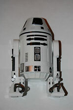 "R0-4LO 7"" Droid-Star Wars Force Awakens-Hasbro 1/6th-Customize Side Show 12"""