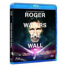 Blu Ray ROGER WATERS THE WALL - (2015) ***Musicale*** ......NUOVO