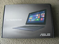 ASUS Transformer Book 2-in-1 Laptop Computer 2GB RAM,32GB Win 8.1 T100TAF-B12-GR