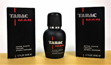 (EUR 33,50 / 100 ml)   TABAC Man After Shave Lotion   2er Pack  à 50 ml