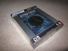 Star Trek Online Collector Edition (PC/Win8/Win10) sto limited brand new SEALED