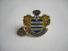 a2 QUEENS PARK RANGERS FC club spilla football calcio pins inghilterra england