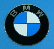 BMW Emblem 70mm NEU original BMW Teil Felgenemblem NEUWARE