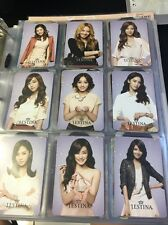 Kpop Snsd Girls Generation J.estina Fanmade Photocards