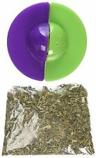 GO CAT GO COSMIC OURPETS CATNIP REFILLABLE BUTTERFLY BALL TOY. FREE SHIP IN USA