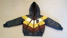 ENERGIE BOYS RETRO PUFFER AGE 4 RRP £79 NOW £25.50