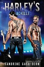 The Rock: Harley's Achilles by Sandrine Gasq-Dion (2016, Paper (FREE 2DAY SHIP)