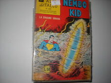 ALBI DEL FALCO - NEMBO KID N. 439 SUPERMAN !!!!!!!!!