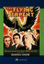 Flying Serpent (2013, DVD NEW)