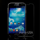 Tempered Glass Glass Film Screen Protector for Verizon - Samsung Galaxy S4 i545