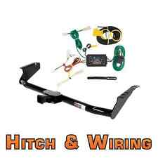 Curt Class 3 Trailer Hitch & Wiring for Toyota Sienna