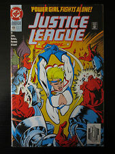 Justice League Europe #49 VG/FN DC Comics Randall, Parobeck, Elliott (CC0238)