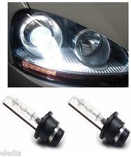 2 Ampoules Xenon D2S D2R 6000K Pour BMW X5 X3 520 523 528 530  535 540 550 M5