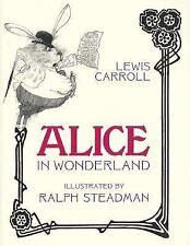 Alice in Wonderland by Lewis Carroll (2010, Paperback)