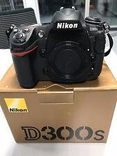 Nikon d300s Body, ottimo stato (solo 15100 inneschi)