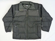The North Face Boys KIDS Aconcagua Jacket Asphalt Grey Black NWT $99 XL 18