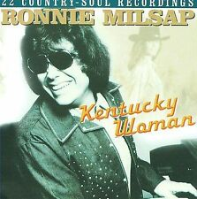Kentucky Woman by Ronnie Milsap (CD, Mar-2004, Country Stars (USA))