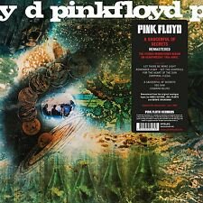 Pink Floyd - A Saucerful Of Secrets - 180gram Vinyl LP *NEW & SEALED*