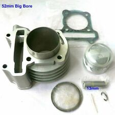 Performance 52mm 105cc Big Bore kit GY6 50cc 139QMB Chinese Scooter Moped Parts