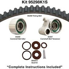 Dayco 95298K1S Engine Timing Belt Kit With Seals