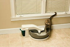 Pet Safe Simply Clean Litter Box System