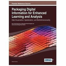 Packaging Digital Information for Enhanced Learning and Analysis : Data...