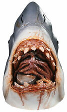 HALLOWEEN JAWS BRUCE THE SHARK  PROP MASK HORROR