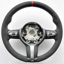 BMW M SPORT ALCANTARA PERFORMANCE F30 F31 F34 F20 X1 X3 X4 X5 X6 Steering wheel