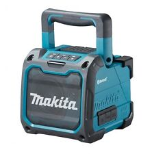 Makita DMR200 10.8-18v LXT Job Site Speaker with Bluetooth - Naked - Body Only