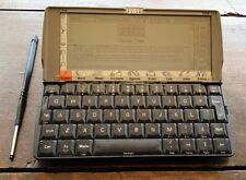Psion Series 5MX Palmtop Computer PDA