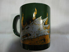 Warhammer 40k Spc Marine Forge World Horus Heresy Salamanders Mug New Event Only