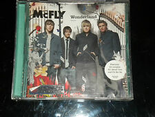 McFly - Wonderland - CD Album - 2005 - 12 Great Tracks