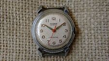 RODINA - BEAUTIFUL VINTAGE MECHANICAL AUTO-WINDING RUSSIAN (USSR) WRISTWATCH #03