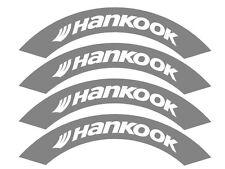4x hankook pneu stencils, rauh welt, illest, fatlace, rsf, drift