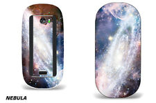 Skin Decal Wrap for Apple Magic Mouse 1 Smart Mouse Graphic Protector NEBULA