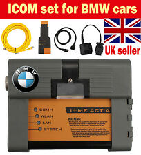 BMW Icom A2 interface new  from UK express delivery