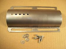 50-2365 ENVIRO M55 FS OR INSERT PELLET STOVE ADJUSTABLE AUGER FEED COVER KIT