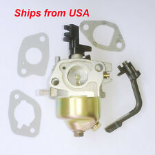 Carburetor For Prosource UG3500 UG3600 UG2300 5.5HP 5.5HP Gasoline Generator