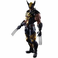 Square Enix Marvel Universe Variant PLAY ARTS KAI Wolverine Japan version