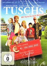 Die Tuschs - with Kabadayi after Monaco! DVD with Wendecover, NIP