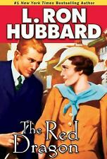 The Red Dragon by L. Ron Hubbard Audio Book (English)unabridged on 2 cds