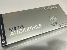 Audiophile Phono Cartridge M97xE