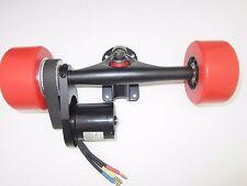 """DIY single N5065 electric skateboard parts kit 8044 wheels 7""""truck single truck"""