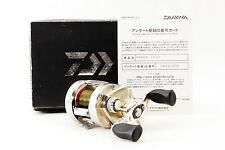 DAIWA RYOGA 1016 Right handed Baitcasting Reel from Japan #B887