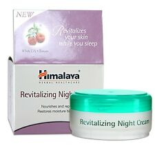 Himalaya Herbal Revitalizing Night Cream 50Gm