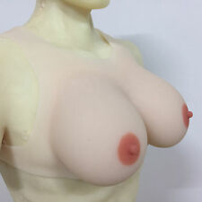 6000g Large Silicone Breast Forms Crossdresser False Boobs Drag Queen J K Cup