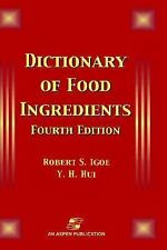 Dictionary of Food Ingredients, Fourth Edition
