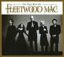 FLEETWOOD MAC VERY BEST BRAND NEW 2 CD SET GREATEST HITS