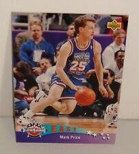 CARTE DE COLLECTION BASKET BALL EAST ALL STARS MARK PRICE