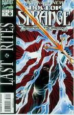 Doctor strange sorcerer supreme # 75 (52 pages) (états-unis, 1995)